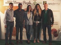 Strong People.  http://www.josemanuelprieto.es