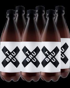 Tru Bru Mystery Fresh Craft BeerTasting Pack 6x750mL Australian Boutique, Mystery, Packing, Beer, Fresh, Crafts, Bag Packaging, Root Beer, Ale