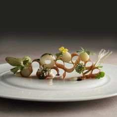 """12.7k Likes, 128 Comments - The Art of Plating (@theartofplating) on Instagram: """"Potato salad with mustard, onion, vinegar, may, and celery by @james_simpson86 : @hugojuarezphoto…"""""""