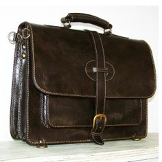 Large size bag for laptop and other useful things.