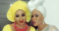 Muyiwa Ademola Bimbo Oshin Jaiye Kuti Liz Dasilva others  More PHOTOS from Faithia Baloguns brothers wedding