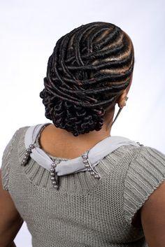Photo Credit: Photos: Keston Duke / Hair Styling: Maria Thompson of Twists and Curves