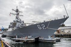 7 U.S. sailors have been found dead after the USS Fitzgerald collided with a cargo ship on Friday. Our hearts go out to the victims and their families in the wake of this tragedy.