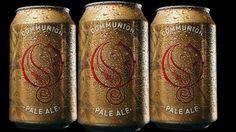 Opeth Communion Pale Ale