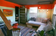THE CUTEST DAMN HOUSE EVER  Jill & Dan's Lighthearted Home