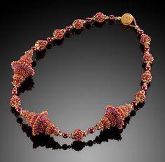 Wonderful Jewelry by Kathy King | Beads Magic