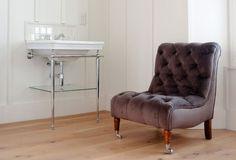 Mr & Mrs Smith - Luxury bathroom detail
