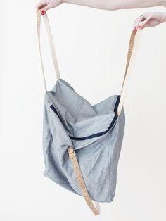 ffiXXed Cube Bag « Pour Porter