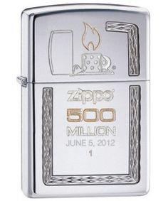 Nejlepší zapalovač Zippo