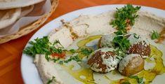 Otro Hummus-receta