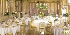 Lillibrooke Manor, Maidenhead Wedding Decorations, Table Decorations, Rustic Barn, Wedding Venues, Wedding Ideas, Dream Wedding, Table Settings, Wedding Dresses, Furniture