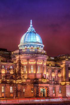 Mitchell Library, Glasgow, Scotland
