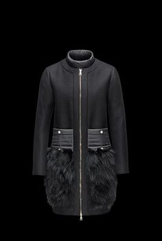 Moncler Women's | Fall Winter 2014-2015 Collection regle