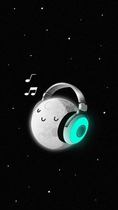 Relaxing Music IPhone Wallpaper - IPhone Wallpapers