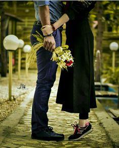 Couple Pics For Dp, Photo Couple, Couple Pictures, Couple Dps, Cute Muslim Couples, Romantic Couples, Cute Couples, Couple Posing, Couple Shoot