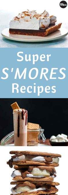 Give this iconic campfire dessert of graham crackers, chocolate, and roasted marshmallow an update by adding new ingredients like peanut butter, nuts, ice cream, or fresh fruit or transform the classic flavors into a pudding or cookie.   MyRecipes