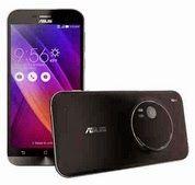 TechandGio: CES 2015: Asus Zenfone Zoom- the world's thinnest ...