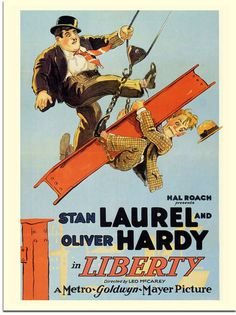 laurel and hardy poster - Google Search
