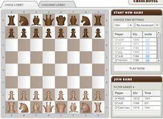 Bedava Online / Canlı Satranç Oyna