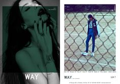 Showcard WAY (Women): Brasil Inverno 2015 | Fashion Spoiler