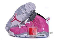 Big Discount 66 OFF Womens Air Jordan 6 Retro AAA 207