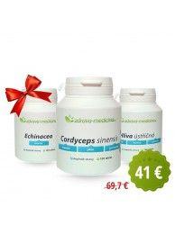 Najlešpie darčeky od  http://zdrava-medicina.sk/ . Praktické, zdravé, poteší