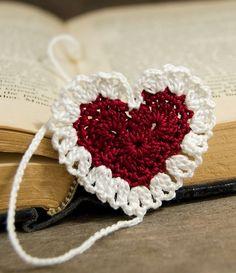 CROCHET ! Crochet Motifs, Crochet Stitches, Knit Crochet, Crochet Patterns, Crochet Bookmarks, Crochet Books, Crochet Gifts, Yarn Projects, Crochet Projects
