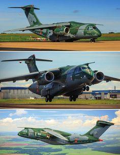 @DeyvidBarbosa | KC-390 | Aeronáutica Brasileira é responsável pela defesa do país em operações eminentemente aéreas, e, no interno, pela garantia da lei, da ordem constitucionais. Para ver mais fotos sobre esse mesmo assunto aperte/click no meu nome:@DeyvidBarbosa (DK) e procure a pasta Aeronáutica Brasileira. #AeronáuticaBrasileira #ForçasArmadasDoBrasil