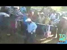 TRISTE : Un homme gagne au quinté plus et se fait broyer par des chevaux et perd la vie