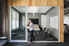 The Architecture of Medium: Inside the Online Publisher's San Francisco Offices