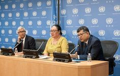 Least developed countries face challenges in funding sustainable development. #sustainability