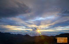 Haleakala Sunrise - Maui Hawaii