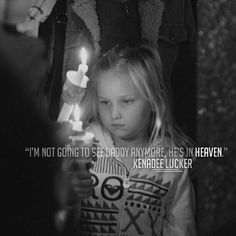 Mitch Lucker's daughter, Kenadee Lucker