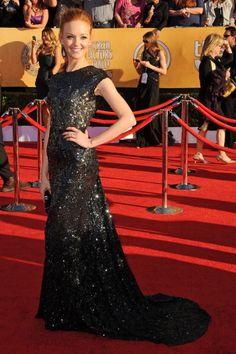 Jayma Mays ~ SAG Awards