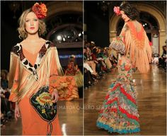 Taller de Diseño en We Love Flamenco 2015