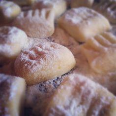 #gnocchi #italian #potato #mushrooms #oliveoil