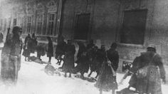 This photo provided by the U.S. Holocaust Memorial Museum shows Hungarian soldiers executing Serbians and Jews in Yugoslavia on Jan. 23, 1942. U.N. archives on Nazi war criminals open to public at Holocaust museum After the end of World War II, investigations into former Nazis and other war criminals were detailed in hundreds of thousands of records that were unavailable to the public for about 70 years — files that finally became accessible this week.