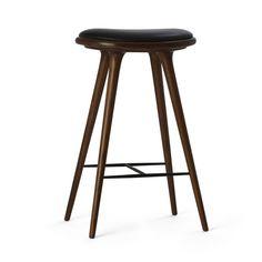 Mater High Stool - Bar Height