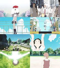 The Girl Who Leapt Through Time Wolf Children Ame, Kaleido Star, Mamoru Hosoda, Watch Manga, Satoshi Kon, Otaku Issues, Hayao Miyazaki, Anime Films, The Girl Who