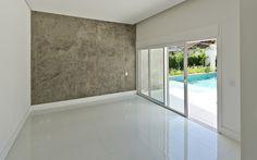 Galeria de Casa B19 / Arte Urbana Arquitetos - 1 Empty Room, Villa, 1, Windows, Architects, Houses, Fotografia, Pictures, Spare Room