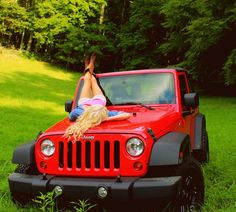 I just want to take a picture like this #JeepThing