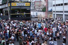 Confira onde e quando acompanhar os preparativos para o desfile das Escolas de Samba de São Paulo.