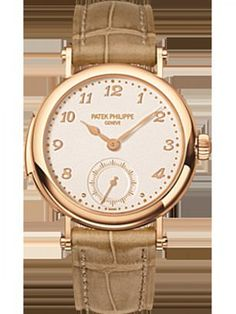 The Patek Philippe Minute Repeater is valued at £250,000 and handmade in Switzerland. Gold...