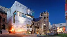 Gallery of 2014 Canadian Urban Design Award Winners - 3