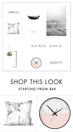 """""""Untitled #518"""" by zitanagy ❤ liked on Polyvore featuring interior, interiors, interior design, home, home decor, interior decorating and David Jones"""