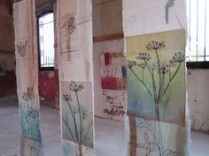 Cas Homes, Imperfect Plant, Pavillion Monod, 2015