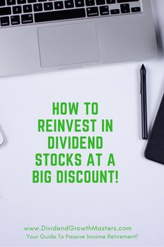 Should you take cash dividends or reinvest them instead? What are dividend reinvestment plans (DRIPS). Here are 6 important advantages and disadvantages of DRIPS you need to know! Learn how to increase your dividend income and maybe even purchase stocks a Stock Market Investing, Investing In Stocks, Investing Money, Earning Money, Investing For Retirement, Retirement Planning, Early Retirement, Retirement Cards, Retirement Advice