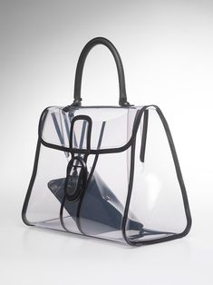 Delvaux X-RAY Bag #delvaux #bags #fashion http://www.bliqx.net/delvaux-x-ray-bag/
