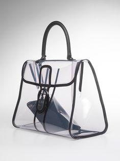 Delvaux X-RAY Bag #delvaux #bags #fashion http://www.bliqx.net/delvaux-x-ray-bag/