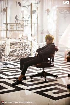 G-Dragon - That XX  MV